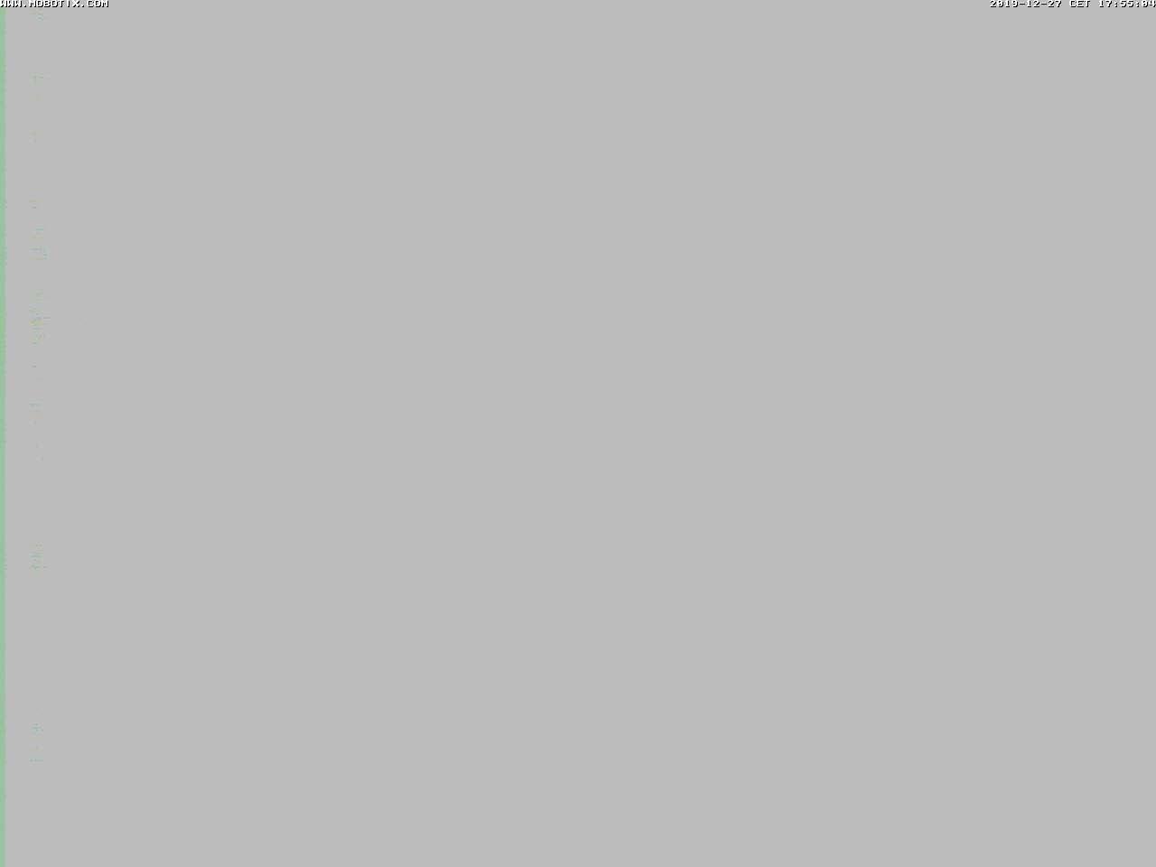 Ein Webcam Wetter Livebild aus Adelboden direkt vom Chefihuesi